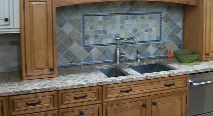 Clean Your Kitchen Cabinets The Easy Way Simply Good Tips