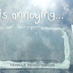 Complete Registration Sticker Removal In 5 Easy Steps