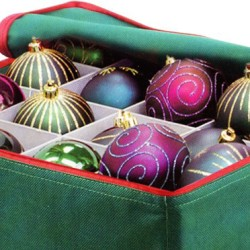 ornament storage