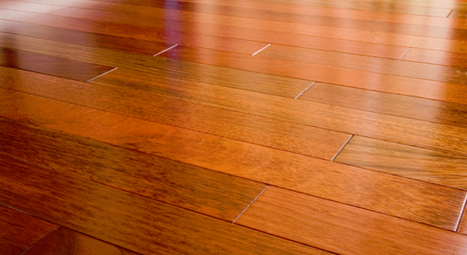 Clean Hardwood Floors Simply Good Tips