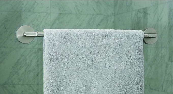 Tips For Bathroom Towel Racks